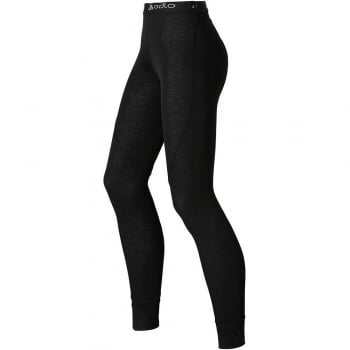 Odlo Warm Trend Pant Womens Baselayer  In Black