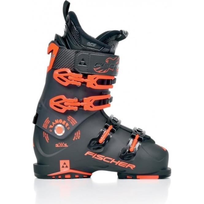 FISCHER SKIS Fischer Ranger 11 Vacuum CF Mens Ski Boot in Black