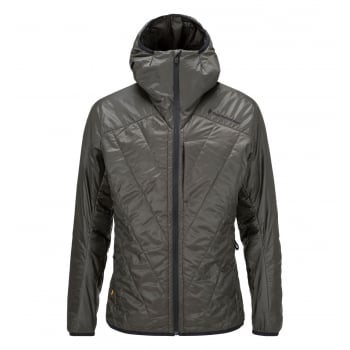 Peak Performance Heli Liner Mens Jacket in Black Olive