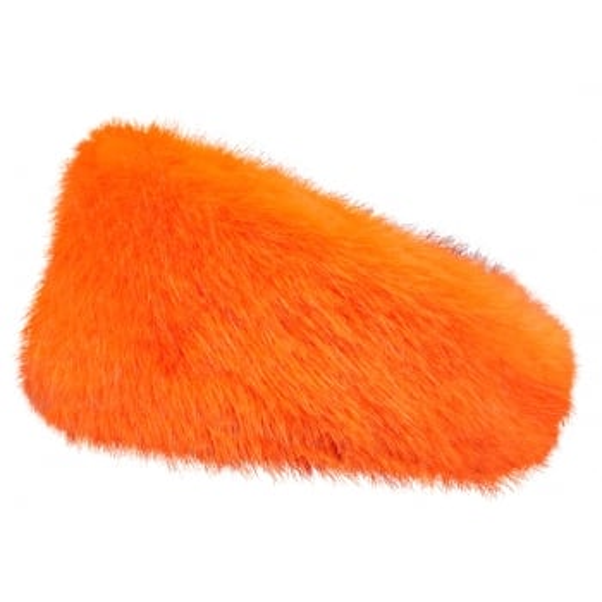 BARTS Calla Headband In Orange