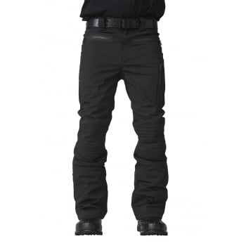 SOS X Biker Mens Ski Pant in Black
