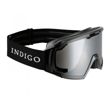 Indigo Snow Goggles Edge Limited in Titan Black