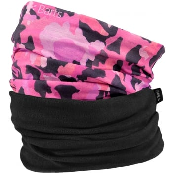 Barts Multicol Polar Camo in Pink