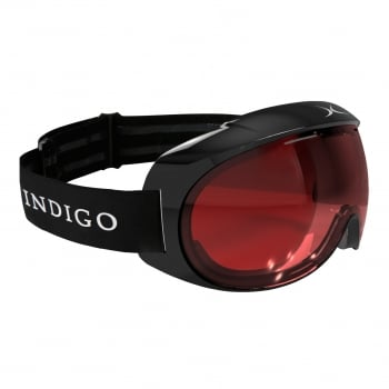 Indigo Voggle Polarized Photochromatic Black