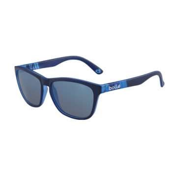 Bolle 473 Matte Blue with GB10 Lens
