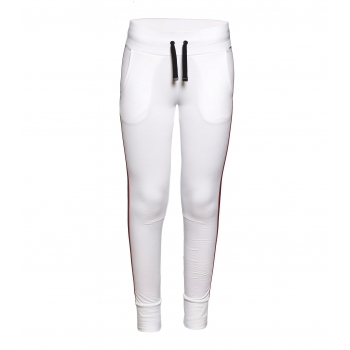 Goldbergh Kumi Womens Apres Ski Pant in White