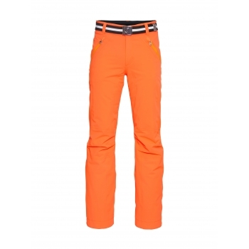 Bogner Larson T Mens Ski Pant in Orange
