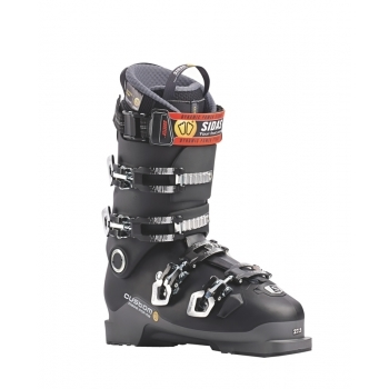 Sidas Sidas Full Thermo S-Max Mens Ski Boot In Black