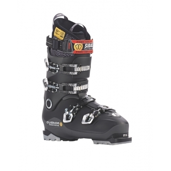 Sidas Sidas Full Thermo S-Pro Mens Ski Boot In Black