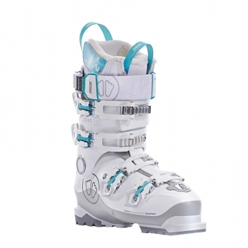 Sidas Sidas Full Thermo S-Pro Womens Ski Boot In White