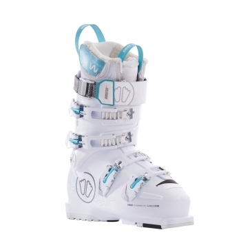 Sidas Sidas Full Thermo S-RX Womens Ski Boot In White