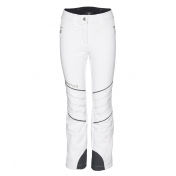 Bogner Bekki Girls Ski Pant in White