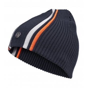 Bogner Joost Mens Ski Hat in Navy