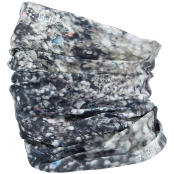BARTS Multicol Glitter In Silver