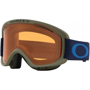 Oakley O2 XM Canteen Fathom With Persimmon Lens
