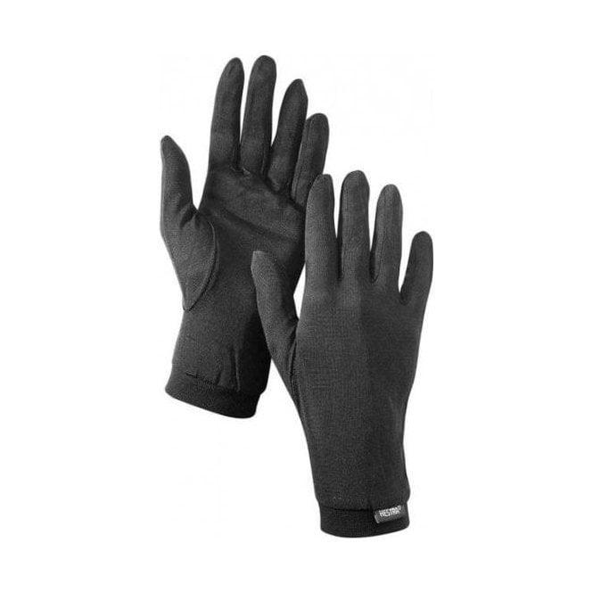 HESTRA SKI GLOVES Hestra Silk Liner Active Glove
