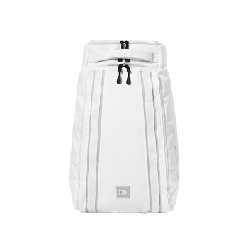 Douchebags The Hugger 30L in Pure White