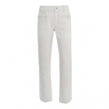 Hell Is For Heroes Aretha Womens Ski Pants in White