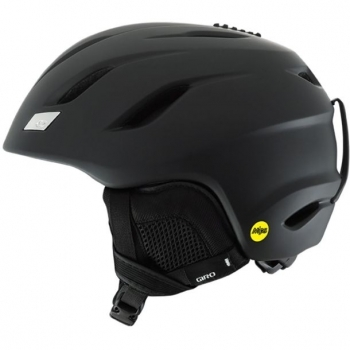 Giro Ski Helmets Giro Nine MIPS Mens Helmet in Black