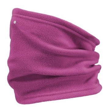 Barts Fleece Col Kids in Fuchsia