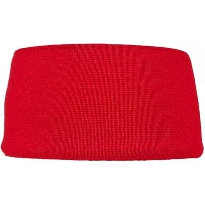 STEFFNER Sun Band Womens Ski Headband In Red