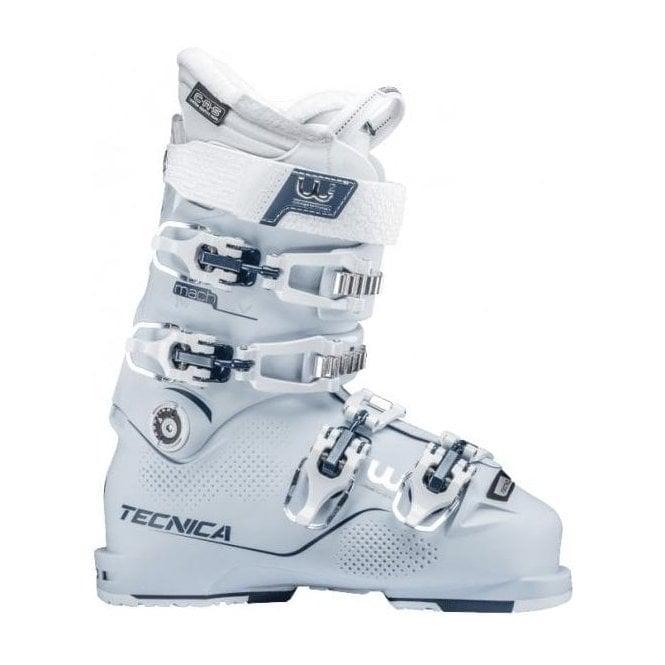 TECNICA Mach1 105 W LV Womens Ski Boot in Ice Blue