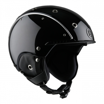 Bogner Pure Ski Helmet in Black