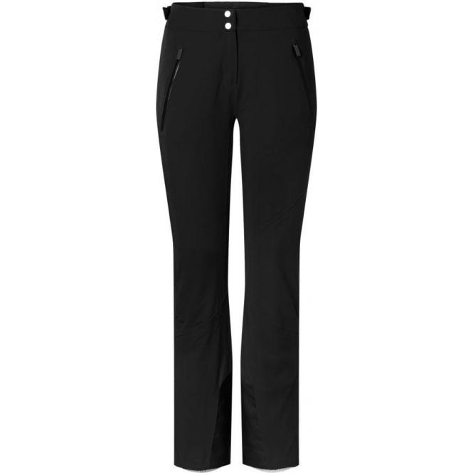 KJUS Formula Womens Short Leg Ski Pant in Black