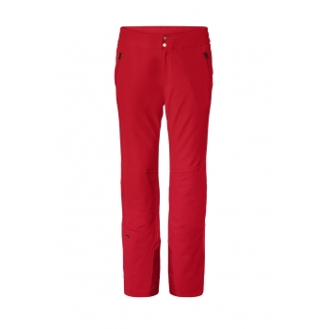 KJUS Formula Mens Pants in Scarlet