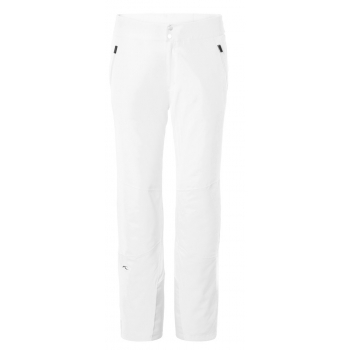 Kjus Formula Mens Pants in White