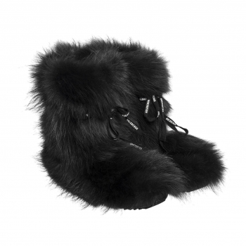 Goldbergh Fina Winter Boots in Black