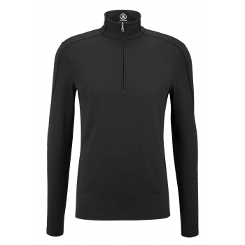 Bogner Harrison Mens Baselayer in Black