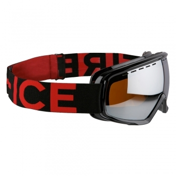 BOGNER Fire + Ice  Snow Goggles in Black