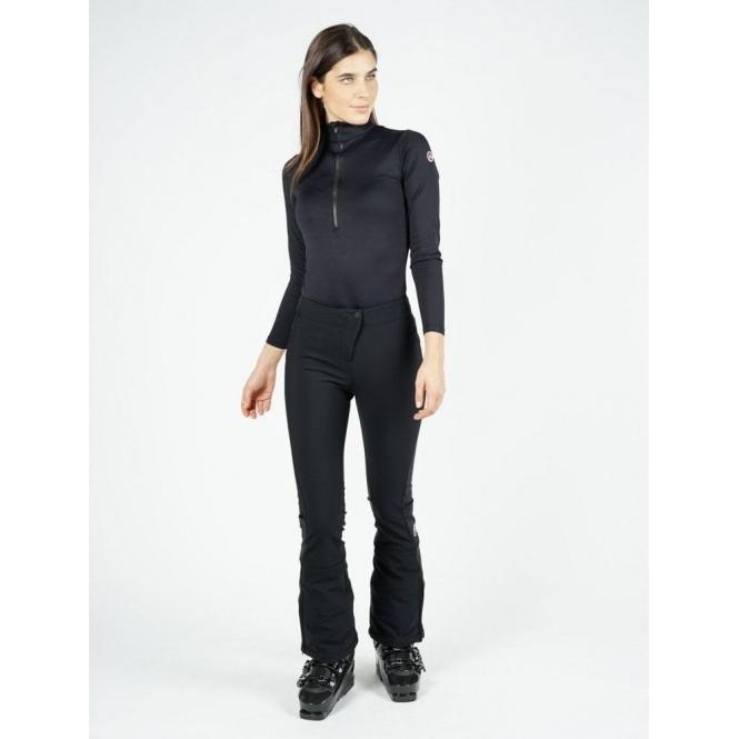 FUSALP Tipi II Womens Ski Pant in Black