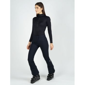 Fusalp Tipi II Womens Ski Pant in Navy