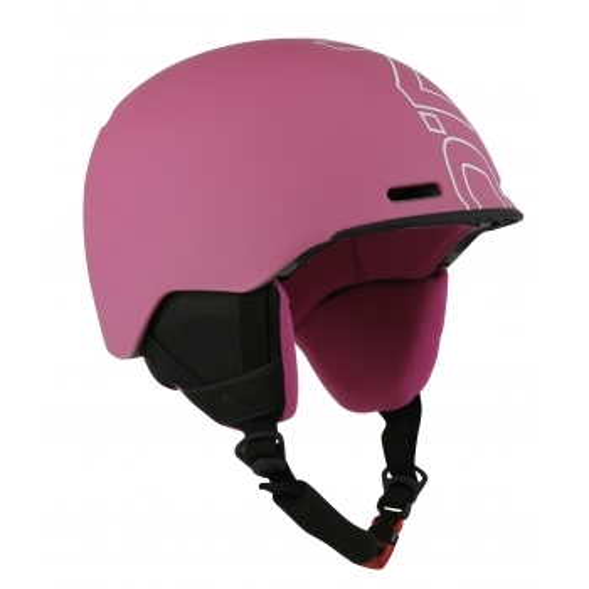 O'NEILL SKI HELMETS O'Neill Core Helmet in Pink