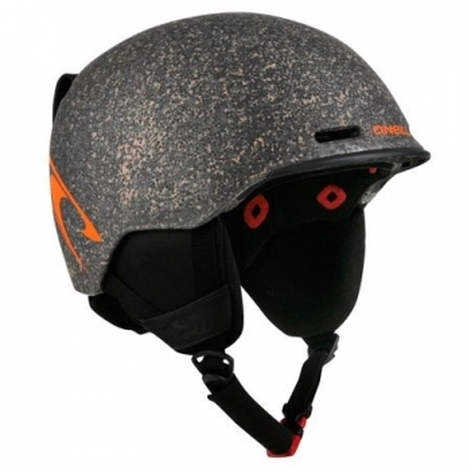 O'NEILL SKI HELMETS O'Neill Pro Cork Helmet in Eco