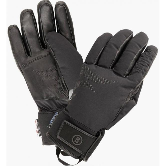 BOGNER Dan Mens Ski Glove in Black