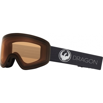 Dragon Alliance Dragon PXV Echo Ski Goggle with Lumalens Photochromic Amber