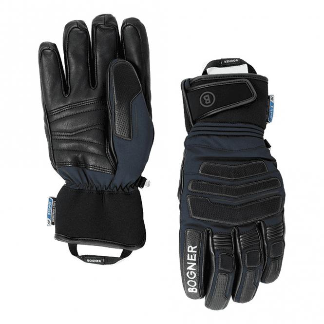 BOGNER Agimo Mens Glove in Black