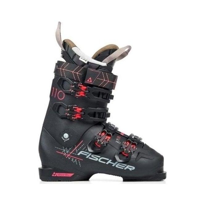 FISCHER SKIS Fischer My RC Pro 110 Vacuum Full Fit Womens Ski Boot in Black