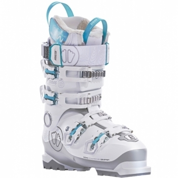 SIDAS Full Thermo S-Pro Womens Ski Boot In White