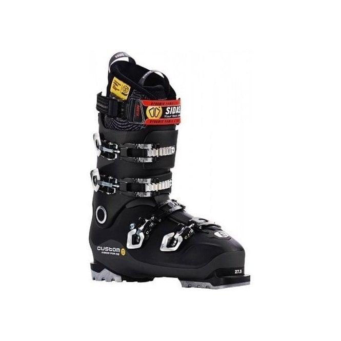 SIDAS Full Thermo S-Pro Mens Ski Boot In Black