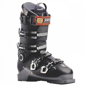Sidas Full Thermo S-Max Mens Ski Boot In Black