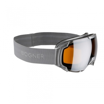 Bogner Snow Goggles Just B in Silver