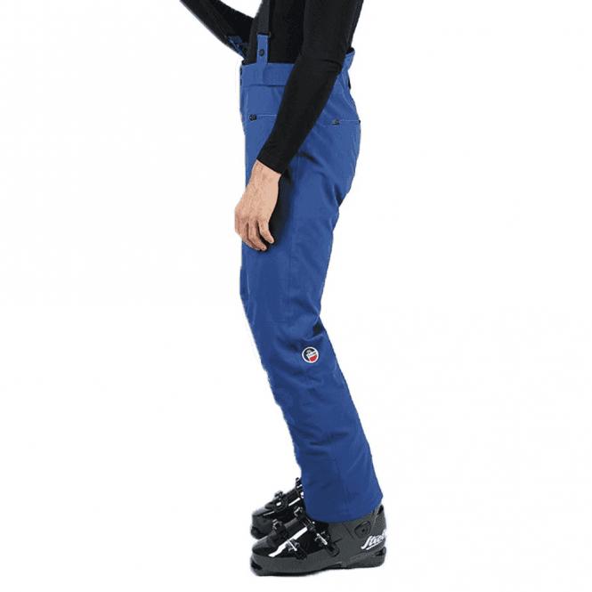FUSALP Stratton Mens Ski Pant in Blue Imperial