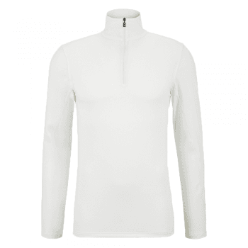 Bogner Flint Mens Baselayer in White