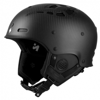 Sweet Protection Sweet Grimnir II TE MIPS Helmet in Natural Carbon