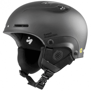 Sweet Protection Sweet Blaster II MIPS Helmet in Dirt Black