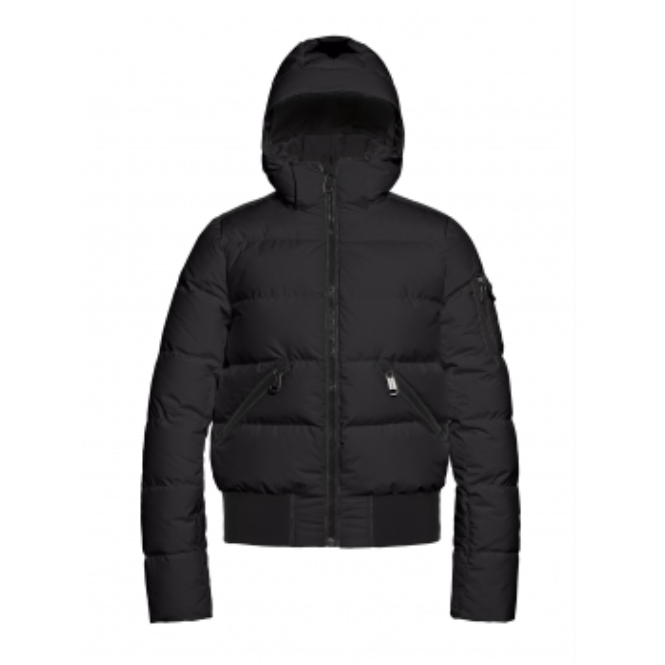 GOLDBERGH Kohana Womens Jacket in Black